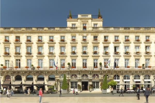 Le Grande Hotel, Bordeaux