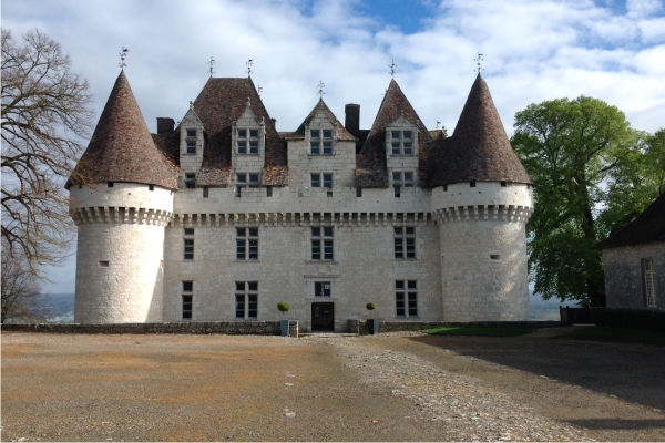 Dordogne - Monbazillac