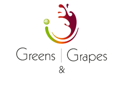 Greens and Grapes