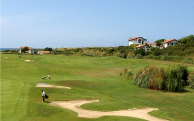 The best of Biarritz – sun, sand and golf