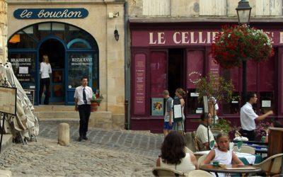 The Saint-Emilion wine region – at the heart of Bordeaux