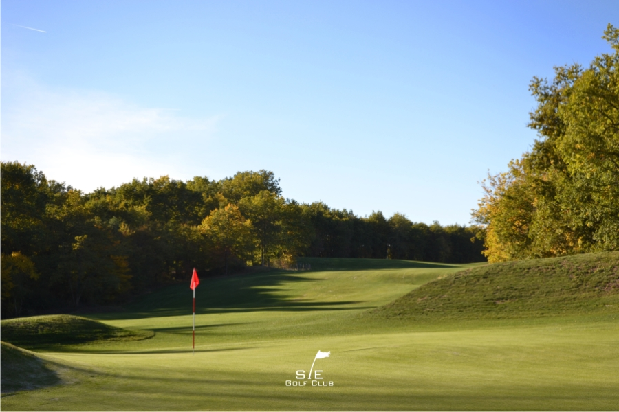 Golf Courses in the Bordeaux Region