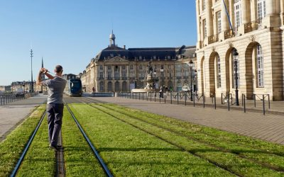 Golf in Bordeaux – putting golf in south-west France on the tourism map