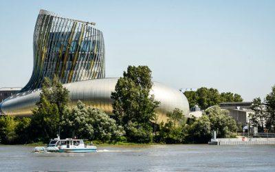 5 minutes with … Christophe Chateau, of the Conseil Interprofessionnel du Vin de Bordeaux (Wine Council)