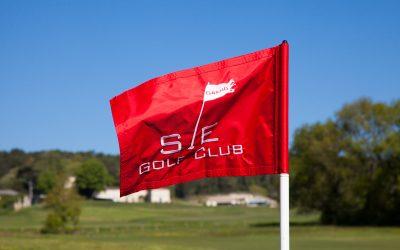5 minutes with … André Mourgue d'Algue, owner of the Grand Saint-Émilionnais Golf Club