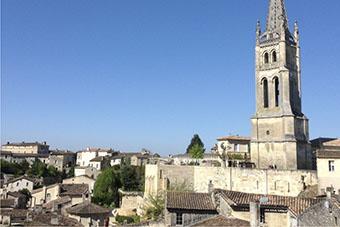 Bordeaux & Beyond