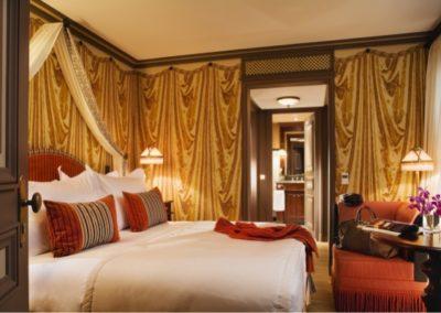 La Grande Hotel, classic room - Alain Caboche