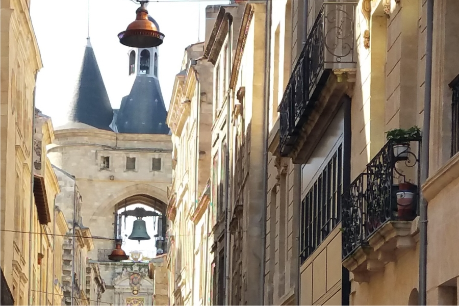 Enchanting Bordeaux