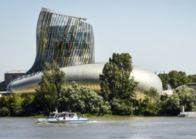 Bordeaux, cite du vin