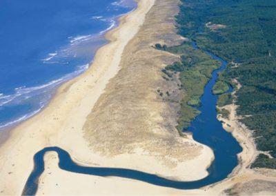 les_landes_beach