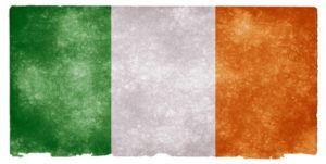 Flag of Eire