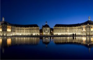 Bordeaux City - Banks of the Garonne