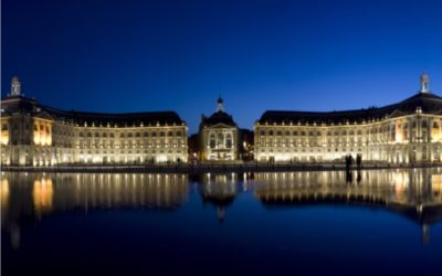 Five reasons to visit Bordeaux