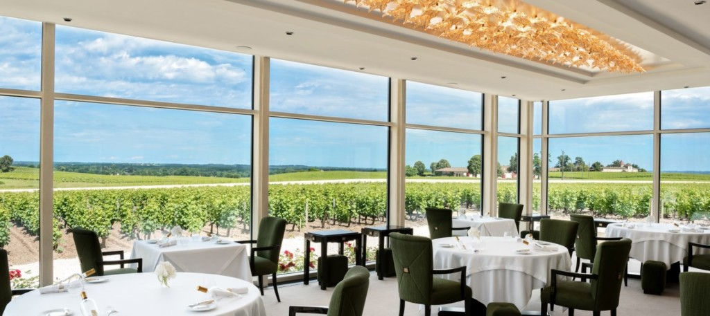 2019 Michelin starred restaurants in Bordeaux and South West France