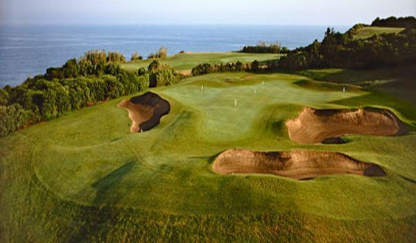 Golf d'Hossegor