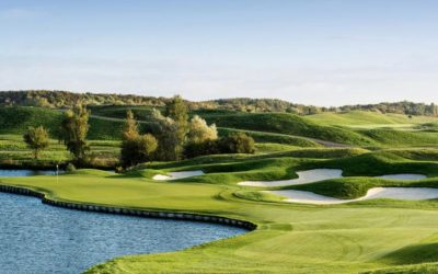 Everything you need to know about the 2018 Ryder Cup in Paris