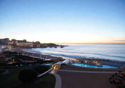 Biarritz & The Basque Country