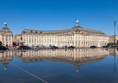 Place de la Bourse, Bordeaux © Peter Ellegard-8124
