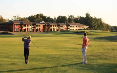 Bordeaux to La Rioja – Top 100 golf courses in Continental Europe