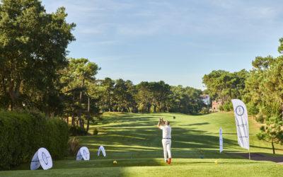 International Biarritz Golf Trophy by Hotel du Palais & Guerlain, from 15 to 17 October 2021